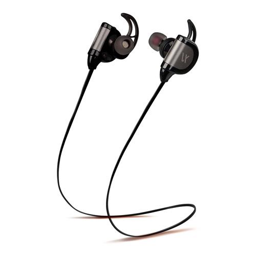 Vieox T301 Active Beats Wireless Stereo Headset Black
