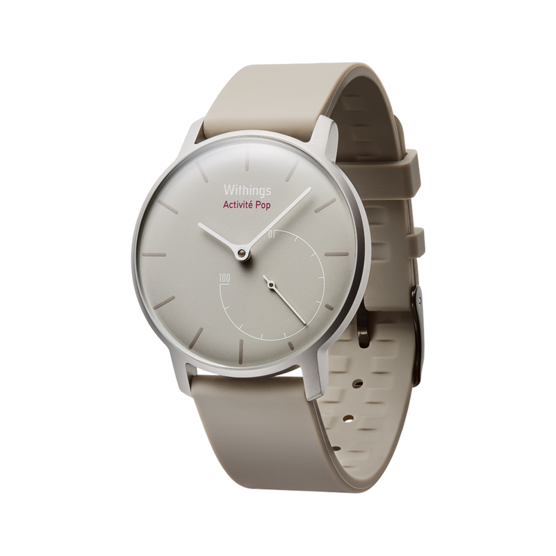 Withings Activite Pop Wild Sand Smart Watch Price in Dubai
