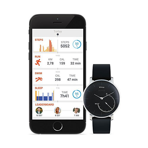 Withings Activite Watch Dubai UAE, Price