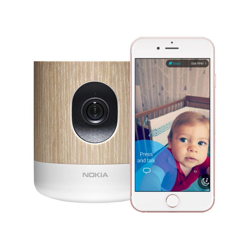 Withings Home Camera Dubai Price