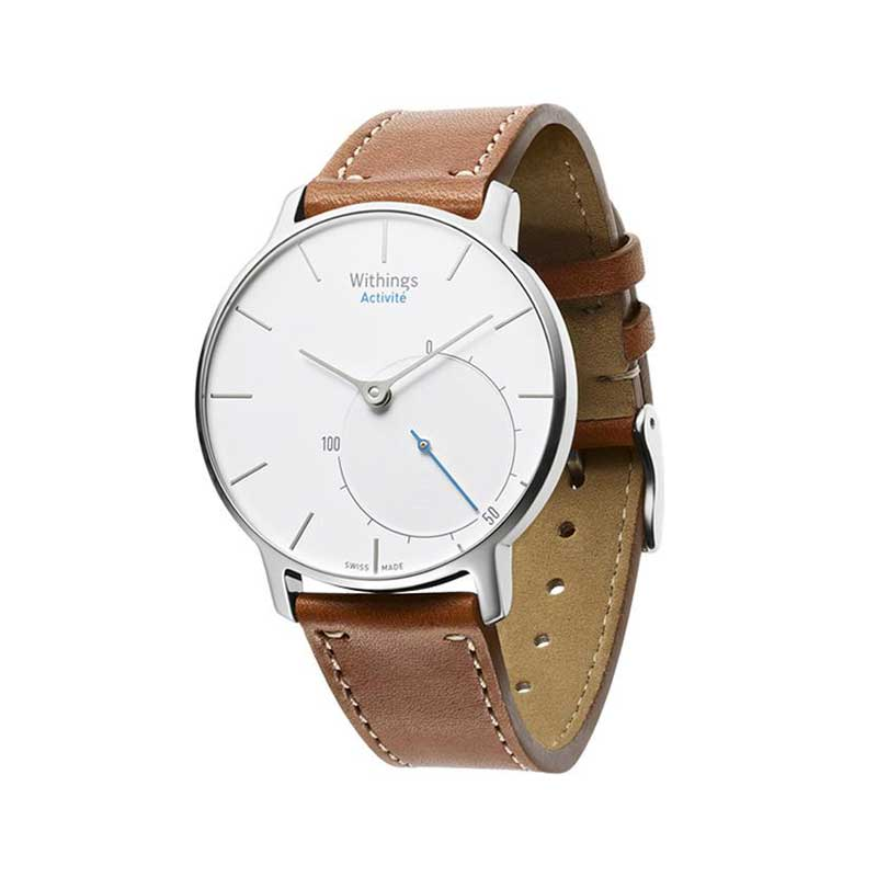 Withings Watch Activite White Dial in Dubai