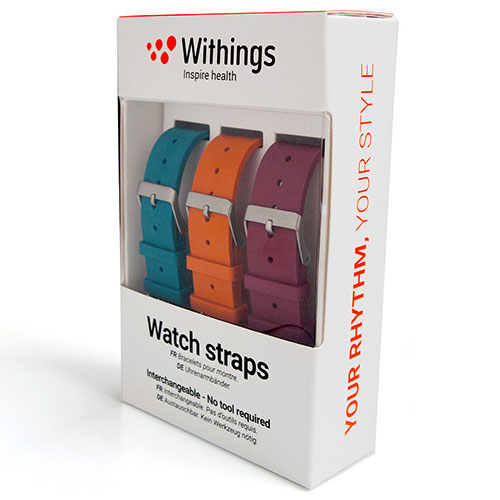 Withings Watch Straps Distributors Dubai