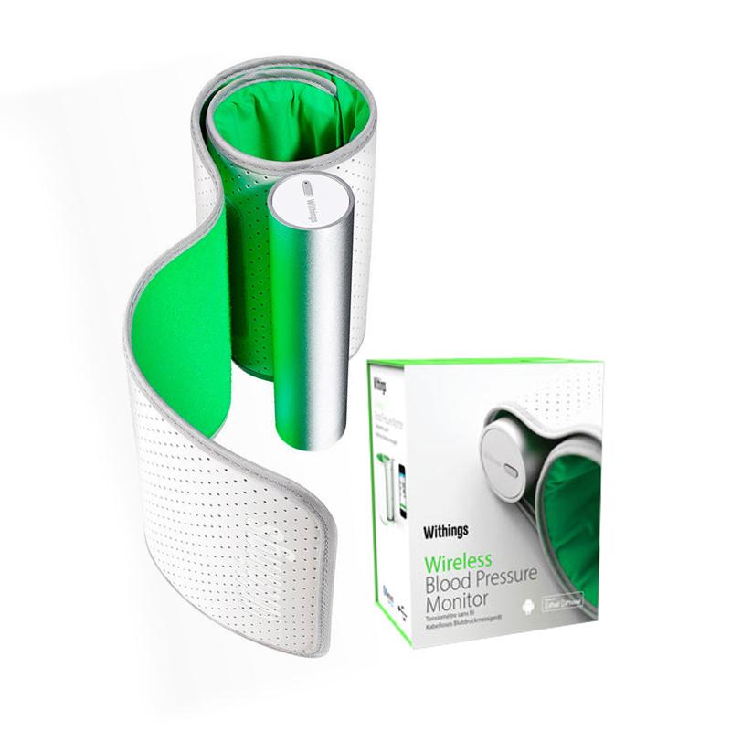 Withings Wireless Blood Pressure Monitor BP801 Buy Price in UAE