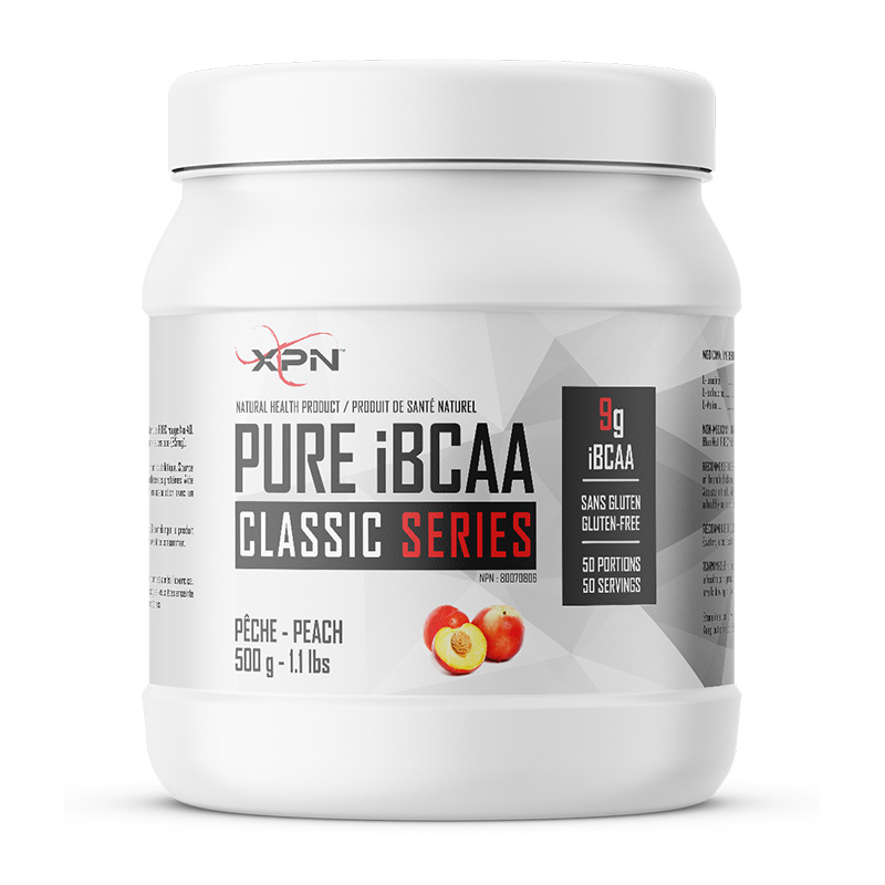 XPN Pure BCAA 500 g - Flavored
