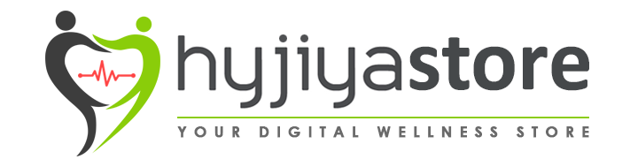 Hyjiya Logo - Global Tech